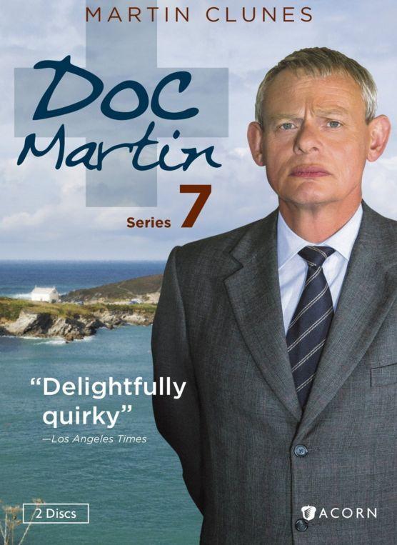 DOC MARTIN SEASON 7.  http://ccsp.ent.sirsi.net/client/en_US/hppl/search/results?qu=DOC+MARTIN+CLUNES&te=&lm=HPLIBRARY&dt=list
