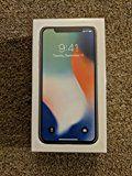 "#8: Apple iPhone X 64GB 5.8"" Super Retina Display T-Mobile GMS Silver"