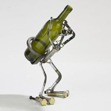 Recycled Metal - Merlotbot