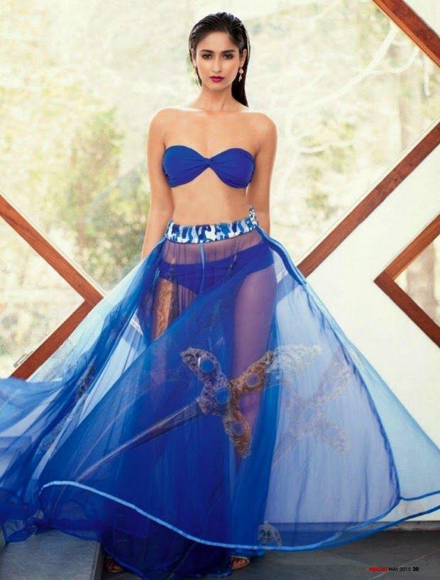 Actress Ileana Hot Bikini Photoshoot