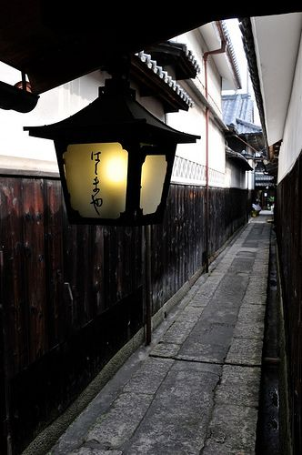 Kurashiki #japan #okayama (http://www.flickr.com/photos/xiquinho/sets/72157625091817809/with/5104229731/)