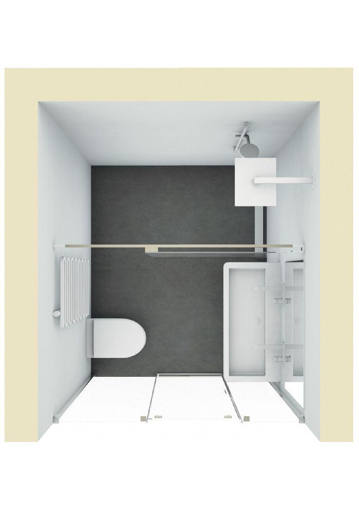 166 besten badarchitektur gut geplant bilder auf pinterest badezimmer architektur und bad. Black Bedroom Furniture Sets. Home Design Ideas