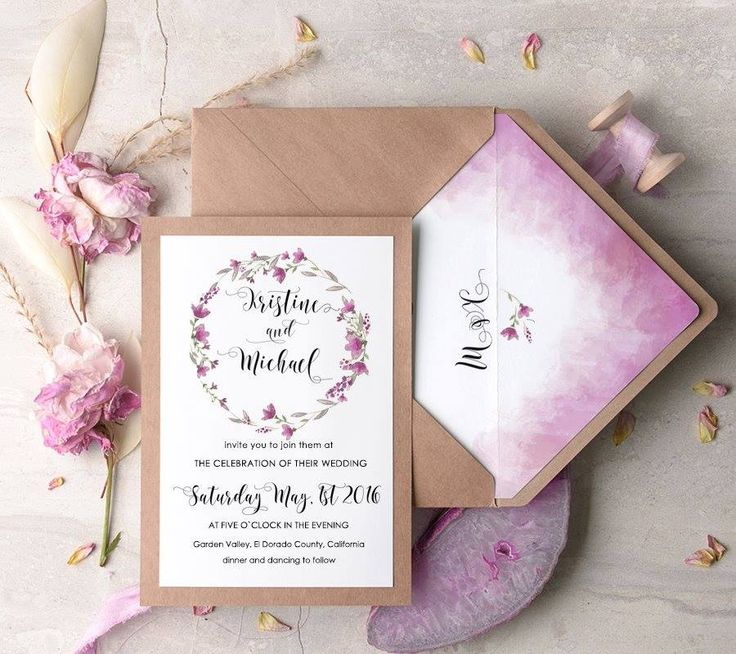 WEDDING INVITATIONS 21/omb/z
