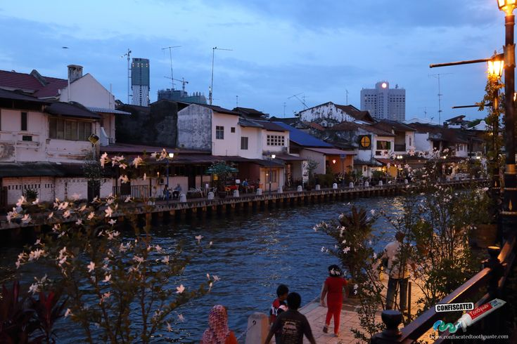 The Colonial Romance of Malacca: Kuala Lumpur to Singapore Overland --> http://www.confiscatedtoothpaste.com/kuala-lumpur-to-romantic-malacca-to-singapore-overland/