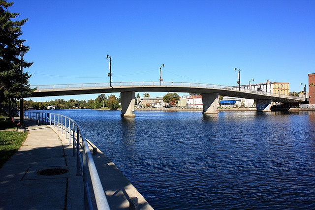 Trent River-Campbellford Bridge