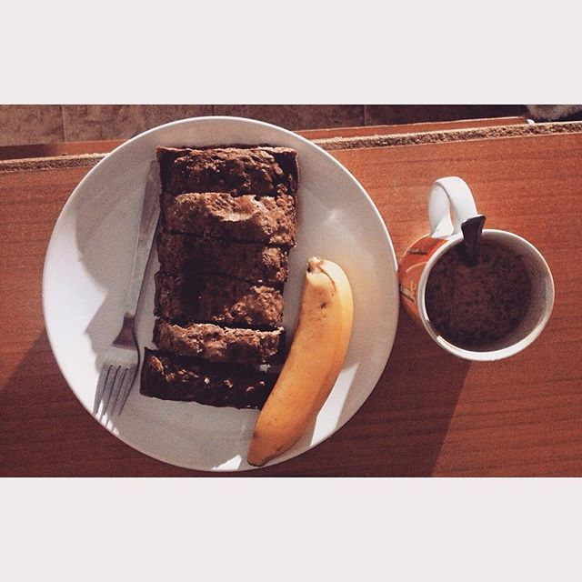 🍌☕️. #instagood #in #instadaily #tagsforlikes #turnup #boy #sex #vansoldskool #sky #skate #instagramhub #picoftheday #dog #saturdaynight #downtown #navy #eatclean #food #foodporn #foodie #instafood  #healthyfood #girl #vegan #art #music #you  #singer #love #summer  Yummery - best recipes. Follow Us! #foodporn
