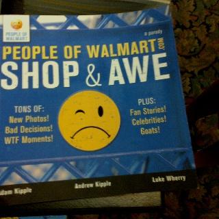 Hahah saw this at the Mariposa Market!