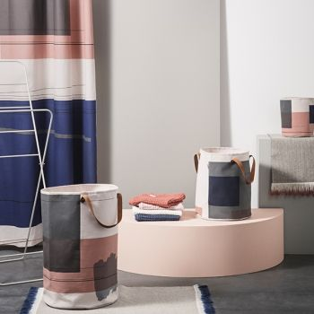 The Colour Block collection by Ferm Living