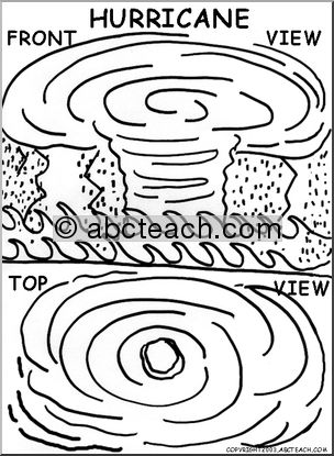 Hurricane Katrina Coloring Pages Coloring Pages