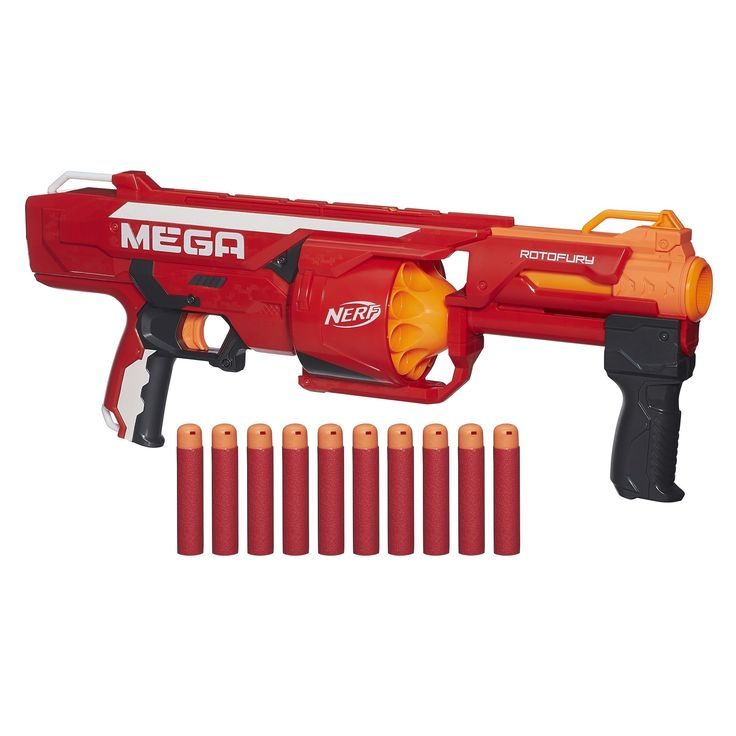 Best Motorized Blasters