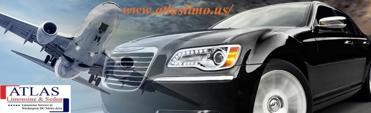 Airport Limo Service http://www.atlaslimo.us/airport-limo-service/