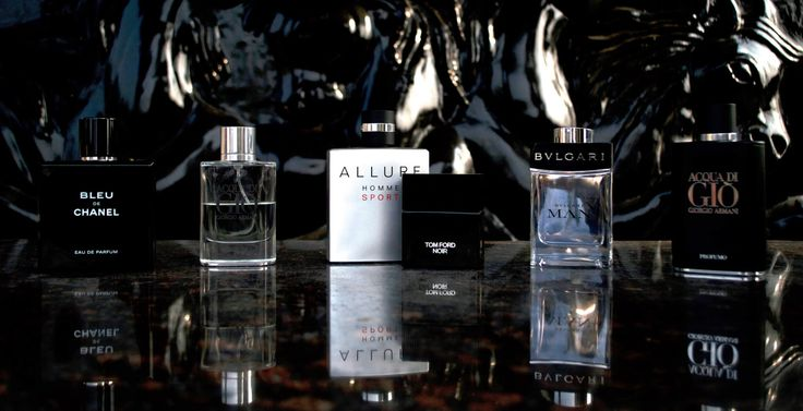 Men's guide to fragrance | 6 simple cologne tips for men.