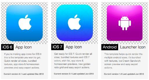 El icono de una app es fundamental. El 64% de las instalaciones de aplicaciones provienen de la búsqueda que realizan los usuarios en las tiendas de aplicaciones. El icono es un gancho visual, es una golosina que entra por los ojos y atrapa la atención de la gente con ganas de descargarse una... Cómo crear un icono de una app para conseguir más descargas en http://yeep.ly/17vM6g0