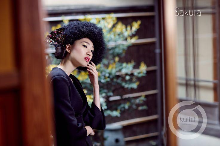 #Sakura - #ikona #Paradise2017  #Hair #Hairdesign #japan #capelli #tendenze #style #cut #colore #capelli