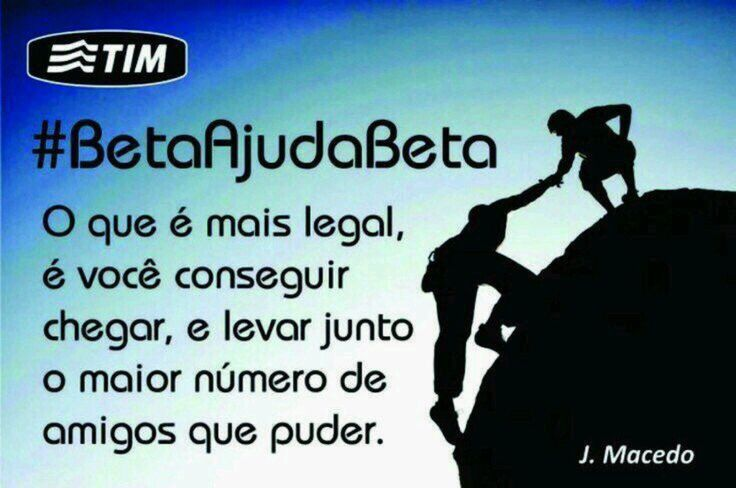Bora ser beta!!!! #missaobetalab #betaseguebeta