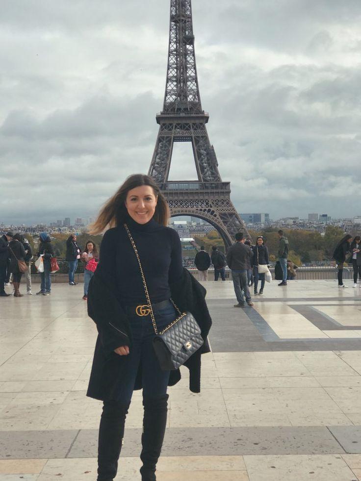 My Top 5 Favourite Paris Wardrobe Pieces – The Impressionist's Silhouette Blog