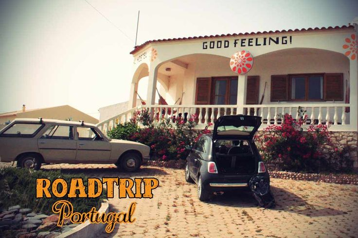 Roadtrip Portugal: Durch Portugal von Norden nach Süden in 2 Wochen. Mit Reiseroute …   – Portugal