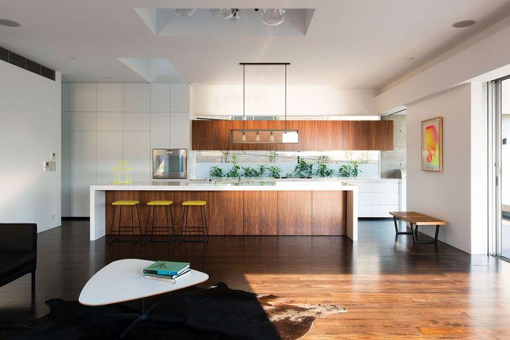 Black House | ArchitectureAU
