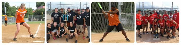 ATX Sports and Adventures Softball Tournament