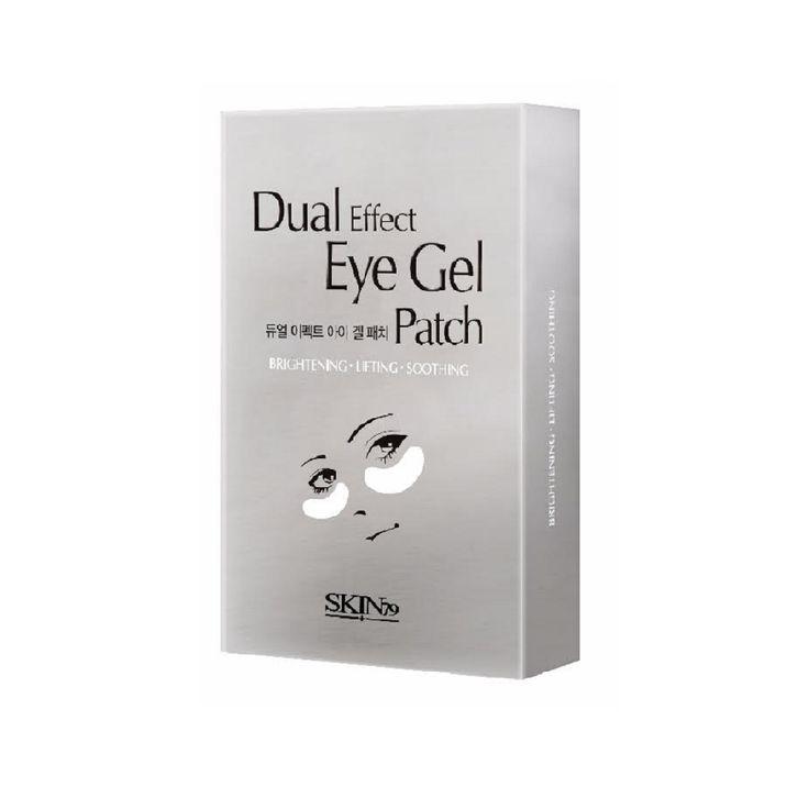 """Skin79 Dual Effect Eye Gel Patch, <span class=""""price"""">8,90 €</span> #BirchboxES"""