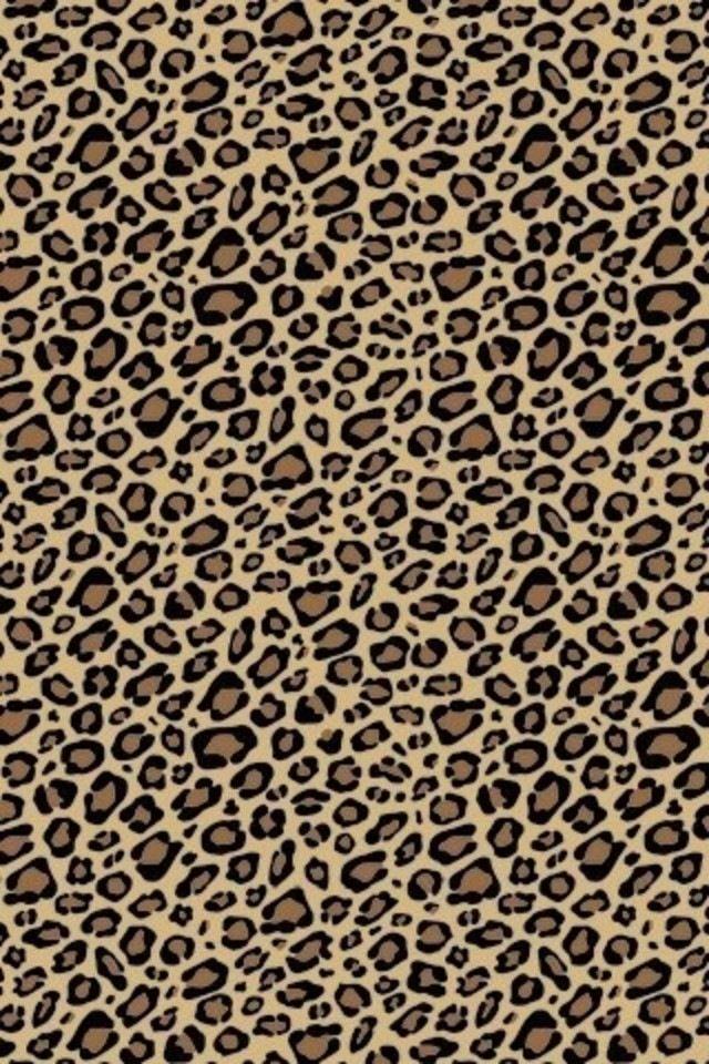 Cheetah print!!!! Cheetah print wallpaper, Leopard print