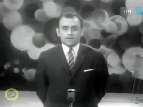 Hofi Géza - Táncdalfesztivál paródia (1970)