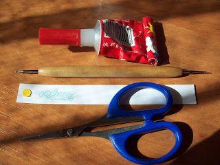 Moje biurko: Kurs na pachnące stokrotki i wyniki Candy
