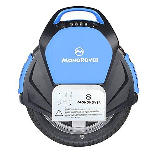 MonoRover R1 132Wh Single wheel Self Balancing Unicycle Electric Scooter with U.S. Charger (Black-Blue) MonoRover http://www.amazon.com/dp/B00OPYWSG6/ref=cm_sw_r_pi_dp_e.rKvb15A4YTY