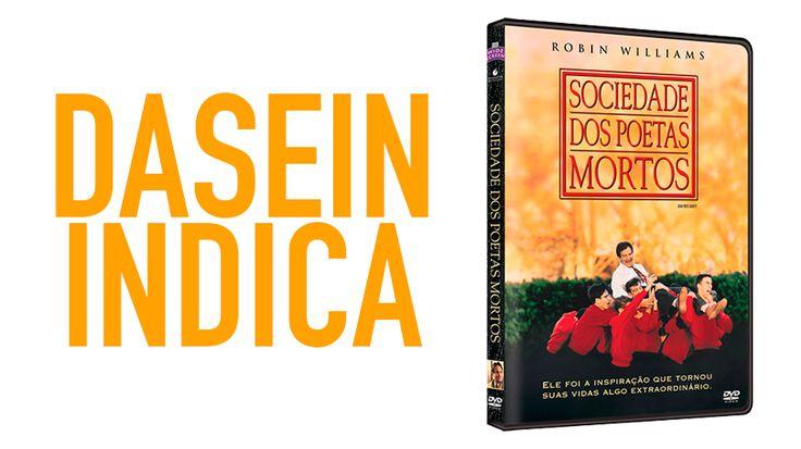 Sociedade dos Poetas Mortos (EUA, 1989) Além da diversão e de seu papel social, a telona também proporciona aprendizado. Dasein indica um dos principais filmes que podemos extrair lições de liderança. https://youtu.be/2j8xOH0udMA