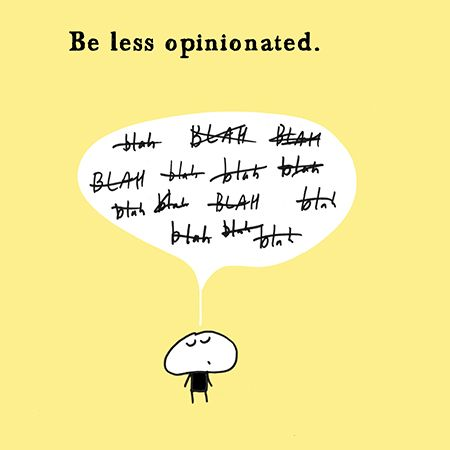 How to be a Better Person | Last Lemon – Happiness is…