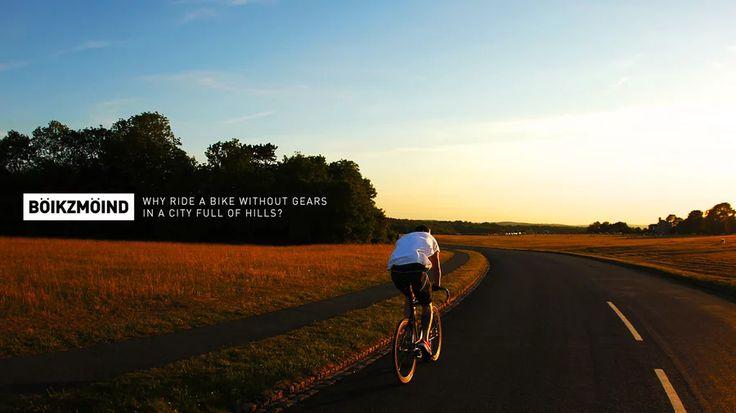 BÖIKZMÖIND - A Fixed Gear Bicycle Documentary on Vimeo