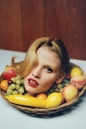 And Then They Put Lara Stones Head On A Platter...