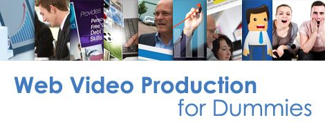 Video production videos and primer on pinterest