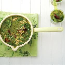 Summer minestrone/Somer-minestrone
