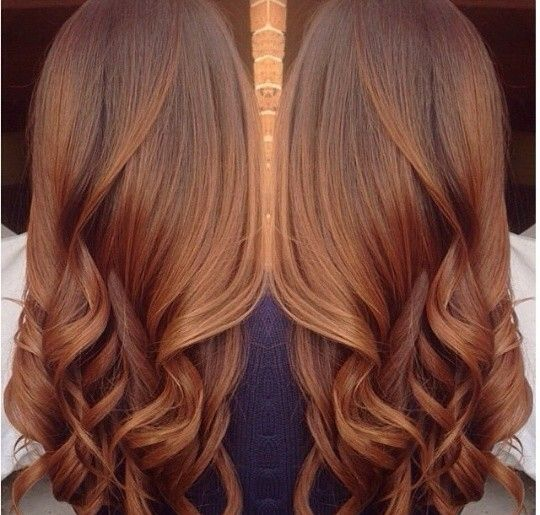 55 Intense Chestnut Hair Color Shade Tones That You\'ll Want ...