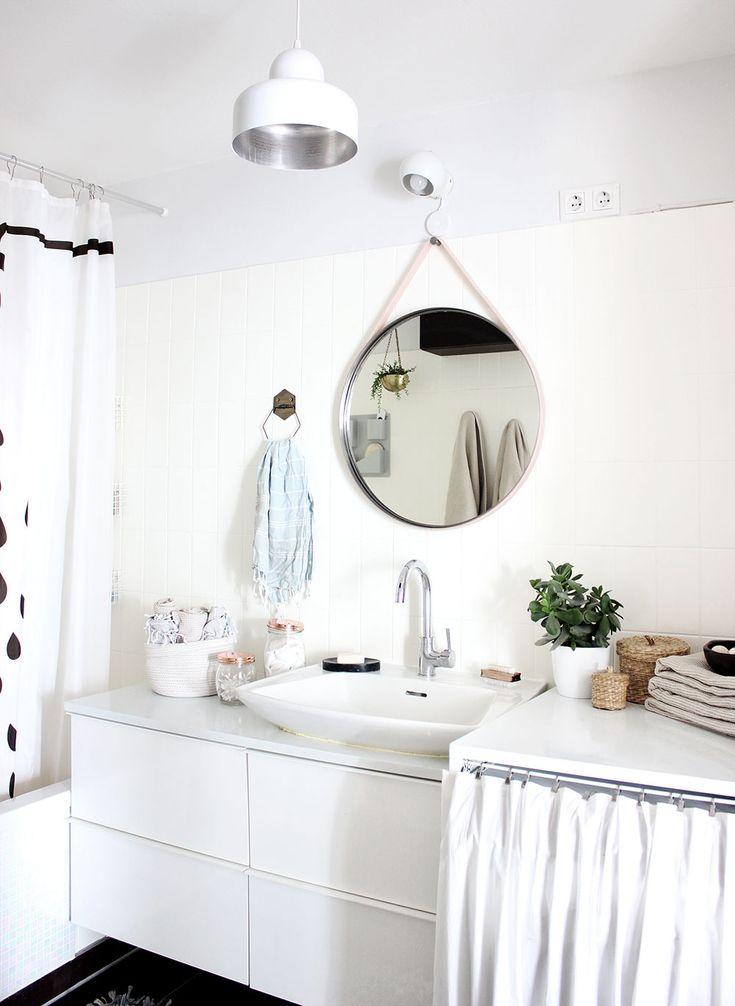 die besten 17 ideen zu bad fliesen streichen auf pinterest. Black Bedroom Furniture Sets. Home Design Ideas