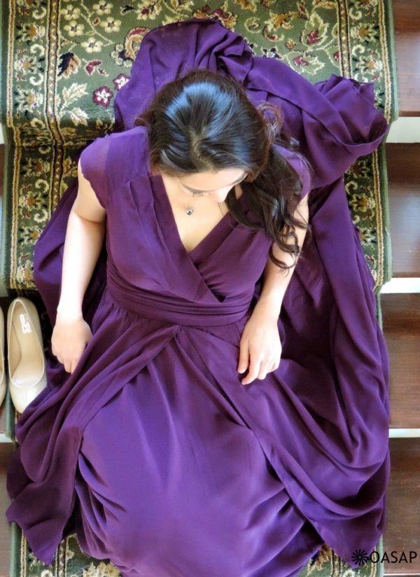 Mejores 86 imágenes de vestido para dama en Pinterest | Vestido para ...