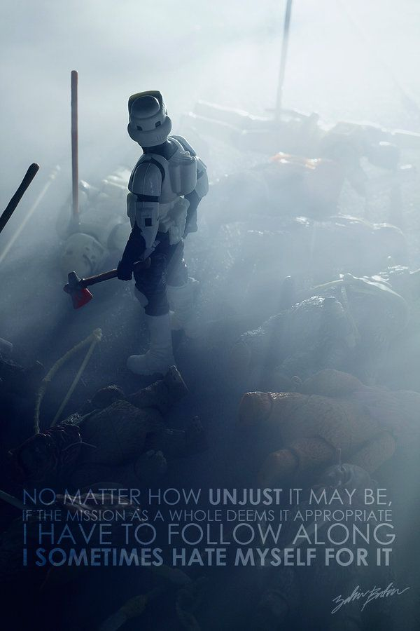 Unjust by ZahirBatin.deviantart.com on @DeviantArt