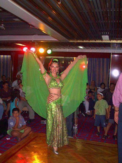 Tenue de danse orientale - Forum Votre Vie