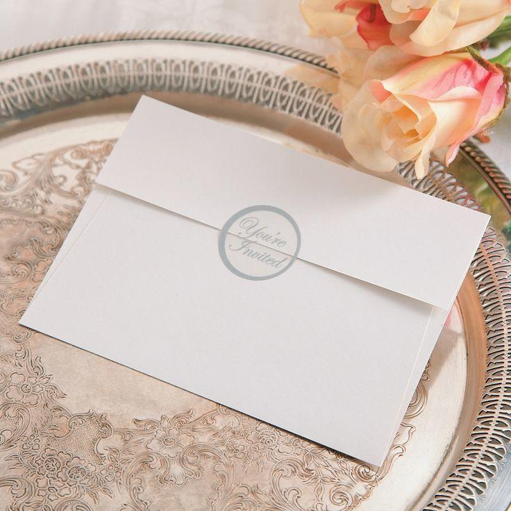 best 20+ oriental trading wedding ideas on pinterest, Wedding invitations