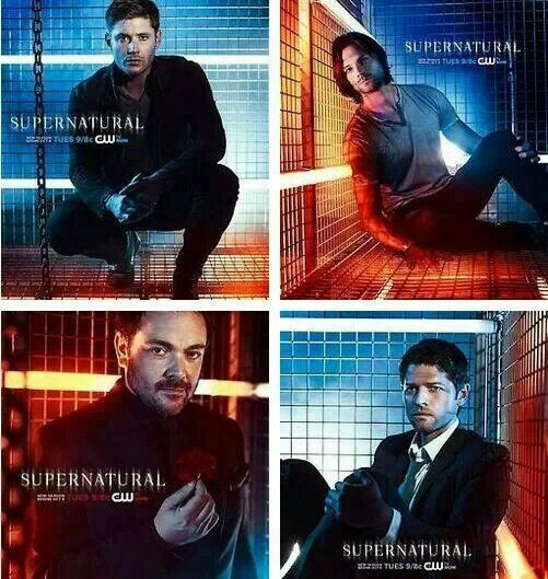 175 best spn season 9 promos images on pinterest jensen ackles season 9 promo collage voltagebd Image collections