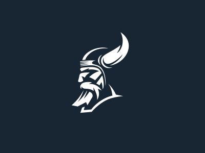 Viking by Modal Tampang #Design Popular #Dribbble #shots