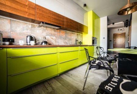 Dziś kuchnie nie przypominają tych tradycyjnych pomieszczeń z przed kilku lat. Meble kuchenne Bydgoszcz