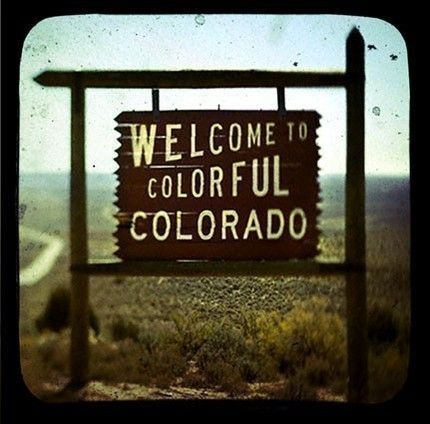 """I have seen this sign so many times in my life ... now when I see it .. I know that I am going """"home"""" to see Daddy."""