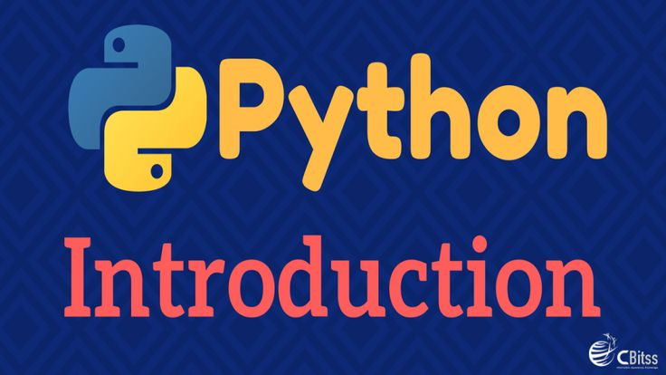 Python Introduction With Images Introduction Writing Software