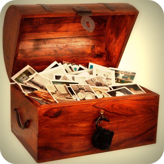Zo ziet een schat eruit. www.mare4you.nl - Herinneringen.