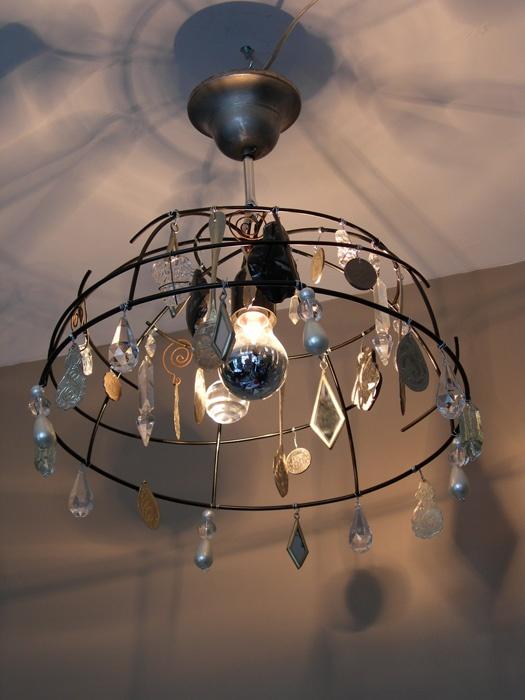 Créateur lustre à Orléans dans le Loiret (45) - Benoît Vieubled #chambre d'hotes #chateauneuf sur Loire #Loiret