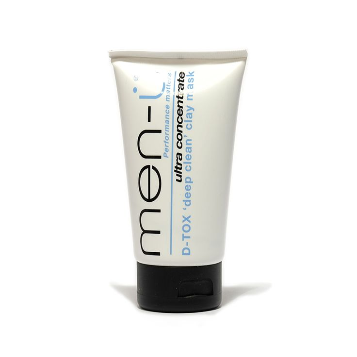 Deep cleansing & super absorbent mask is ideal for oily T-zone conditions. Removes excess oil and dead skin.