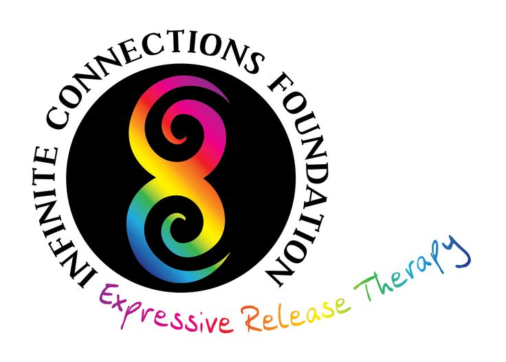 Logo for Infinite Connections Foundation
