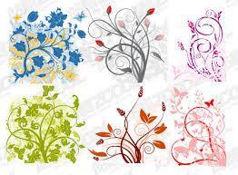 Resultado de imagen para imagenes flores caricatura